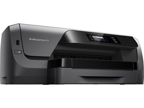 HP OfficeJet Pro 8210 Single Function Printer