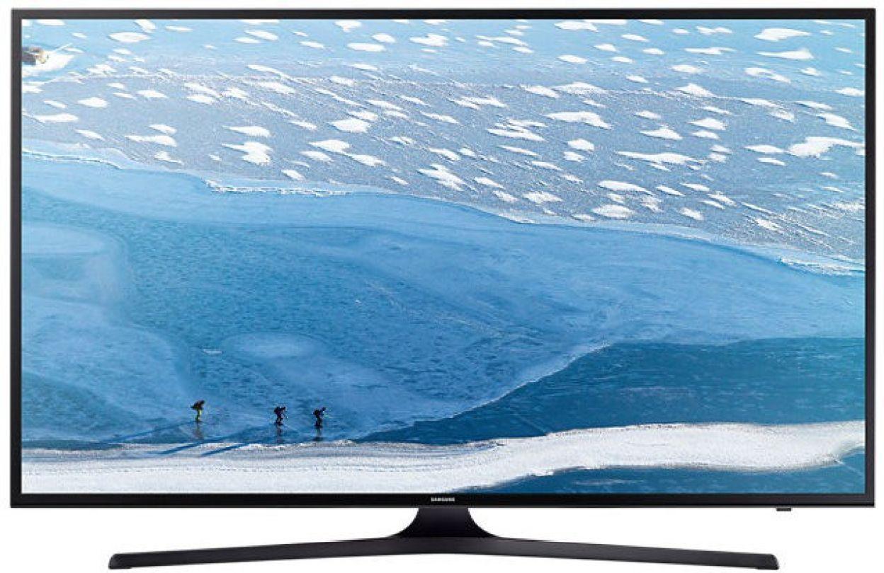 Samsung 40KU6000 40 Inch Ultra HD Smart LED TV