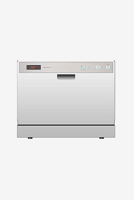 Croma CRAD0028 Mini Dishwasher
