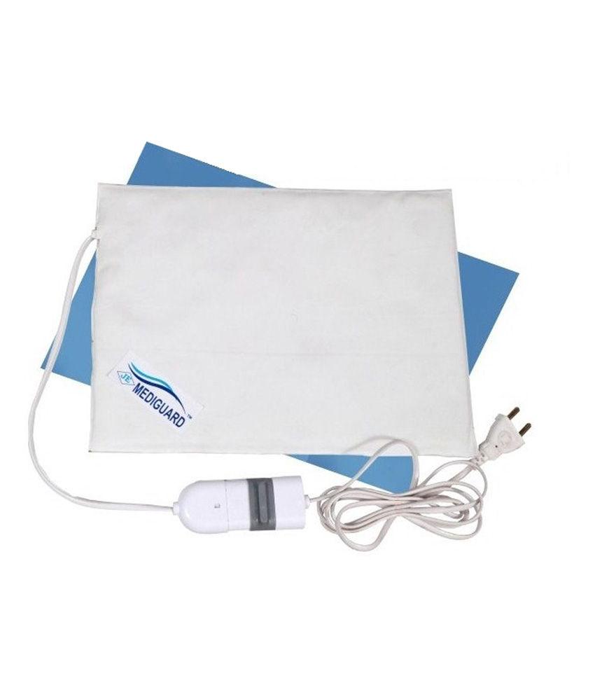 JE Mediguard Orthopedic Electric Heating Pad