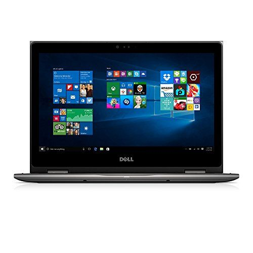 Dell Inspiron 13 2-in-1 5368 (Z544301HIN8) Laptop