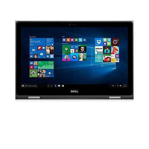 Dell Inspiron 15 2-in-1 5568 (Z544304SIN8) Laptop