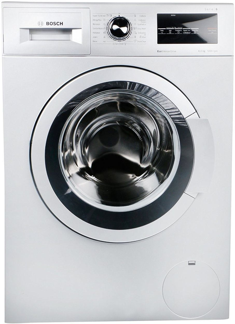 Bosch 8 Kg Fully Automatic Washing Machine (WAT24168IN)