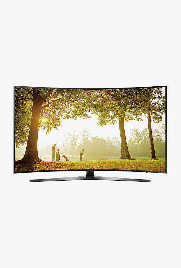 Samsung UA78KU6570UXXL 78 Inch UHD 4K Curved Smart LED TV
