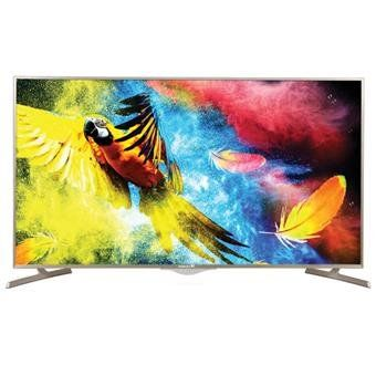 Videocon VNB43Q519SA 43 Inch Crystal 4K Ultra Smart HD LED TV