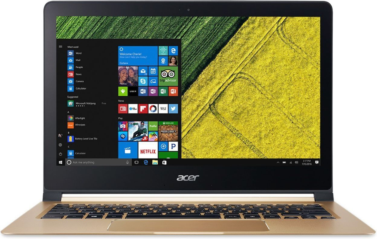 Acer Swift 7 SF713-51 (NX.GK6SI.002) Ultrabook