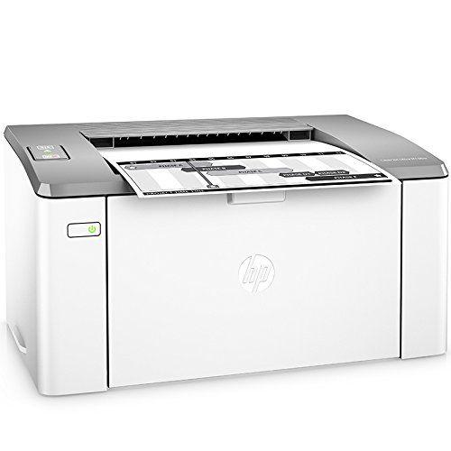 HP LaserJet Ultra M106w (G3Q39A) Printer