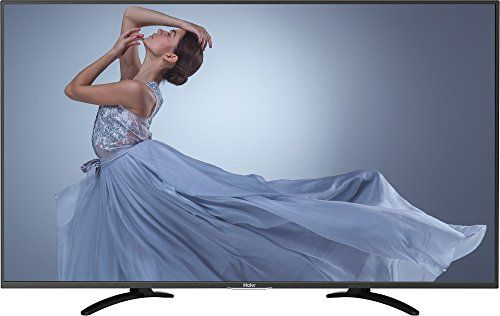 Haier LE32U5000A 32 Inch HD Ready Smart LED TV