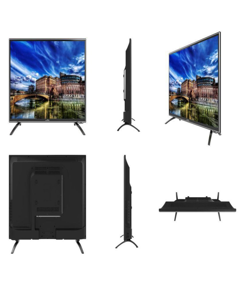 Jack Martin JML-3200S Smart 32 Inch HD Ready LED TV