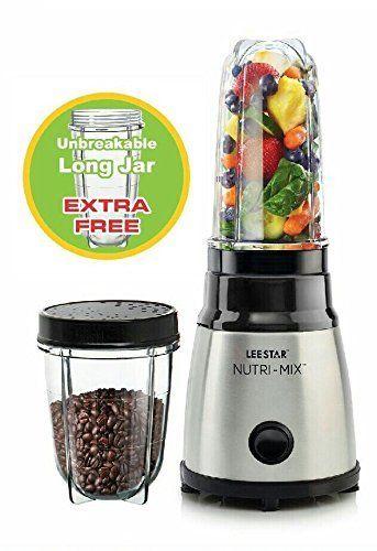 Lee Star Nutri-Mix LE-809 400W Hand Blender