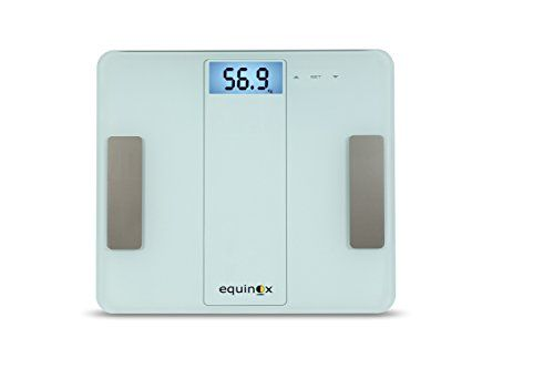 Equinox EQ-EB-IF912B Body Fat Analyzer