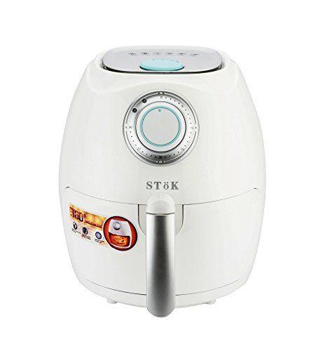 Stok ST-AF01 2.6 Litres Air Fryer