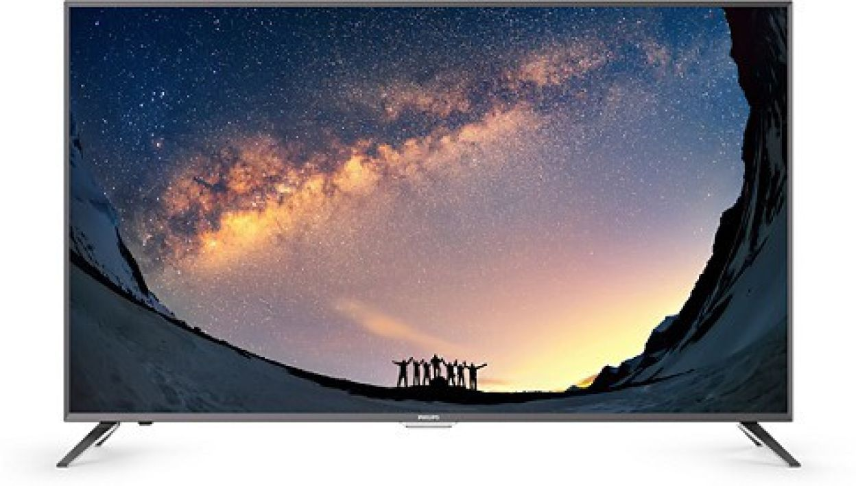 Philips 43PUT7791 43 Inch 4K Ultra HD Smart LED TV