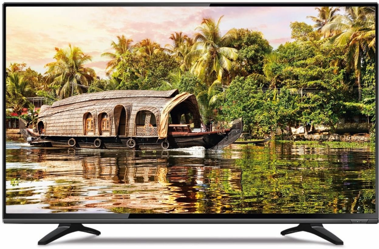 Sansui SMX48FH21FA 48 Inch Full HD LED TV