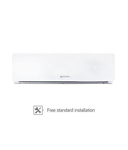 Micromax ACS18ED3CS01WHI 1.5 Ton 3 Star Split Air Conditioner