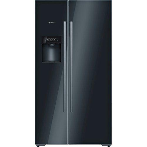 Bosch KAD92SB30 639 L Inverter Frost Free Side by Side Door Refrigerator