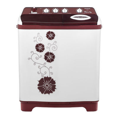 Panasonic 7.2 Kg Semi Automatic Washing Machine (NA-W72G4RRB)