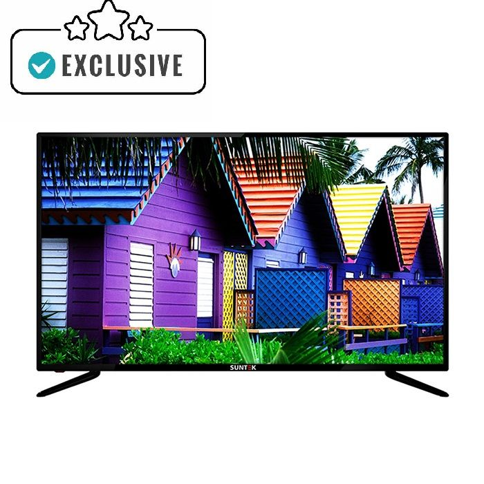 Suntek 40 Inch Series 6 Full HD LED TV
