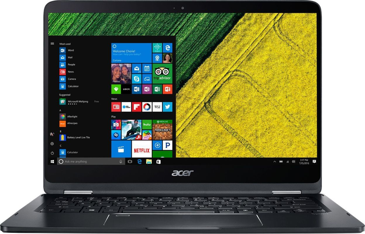Acer Spin 7 SP714-51 (NX.GKPSI.002) Notebook
