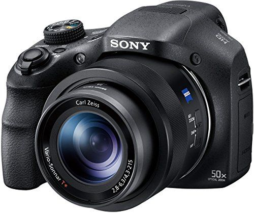 Sony Cybershot DSC-HX350 Digital Camera