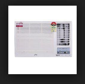 Godrej GWC 18 UGZ 5 WPL 1.5 Ton 5 Star  Window Air Conditioner