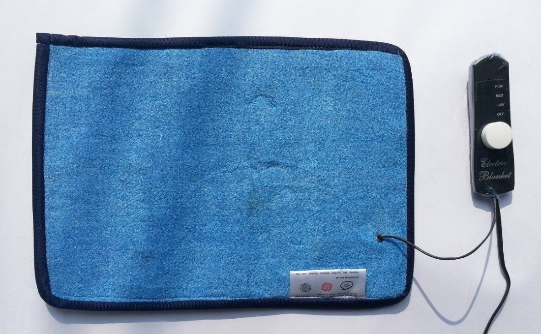 JSB H04 Deluxe Heating Pad
