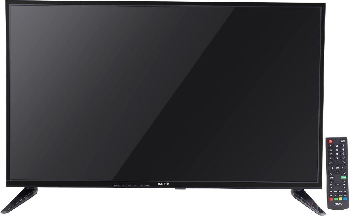 Intex LED-3219 32 Inch Full HD LED TV