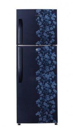 Haier HRF-2674CBD-R 247Ltr 3S Double Door Refrigerator