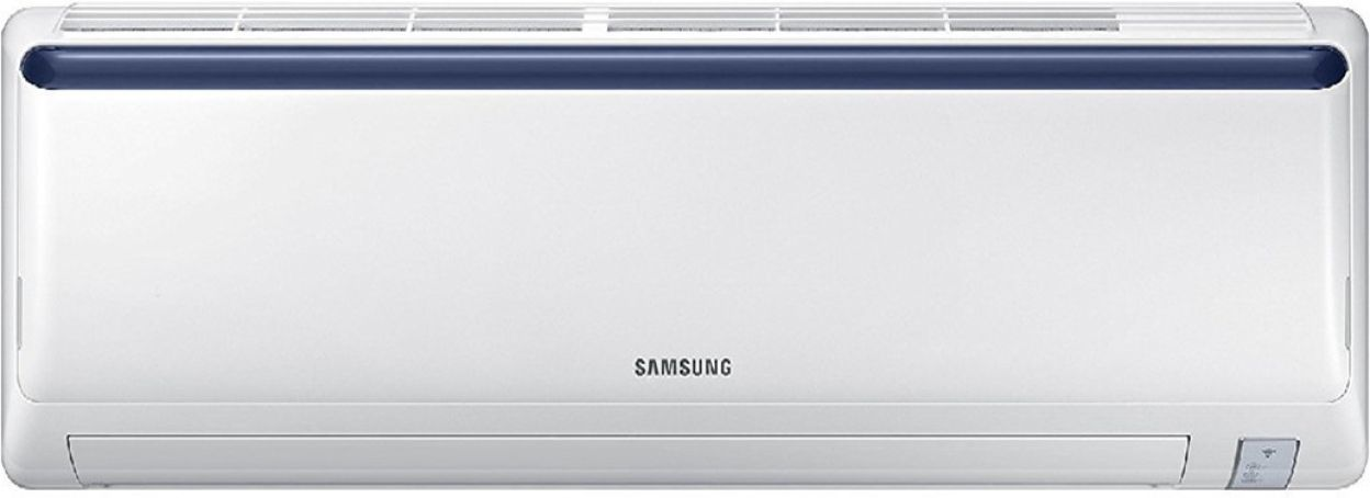 Samsung AR12MC5JAMC 1 Ton 5 Star Split Air Conditioner