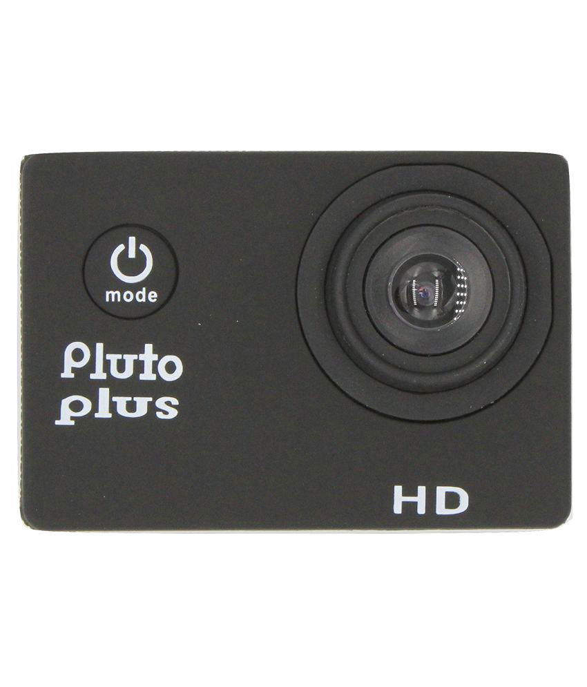Pluto Plus G22 Sports DV Action Camera