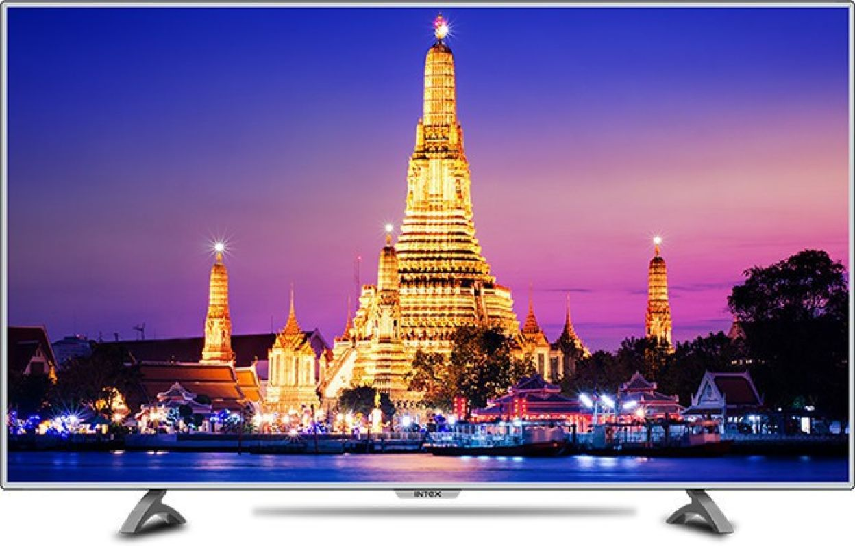 Intex LED-6500 65 Inch Full HD LED TV