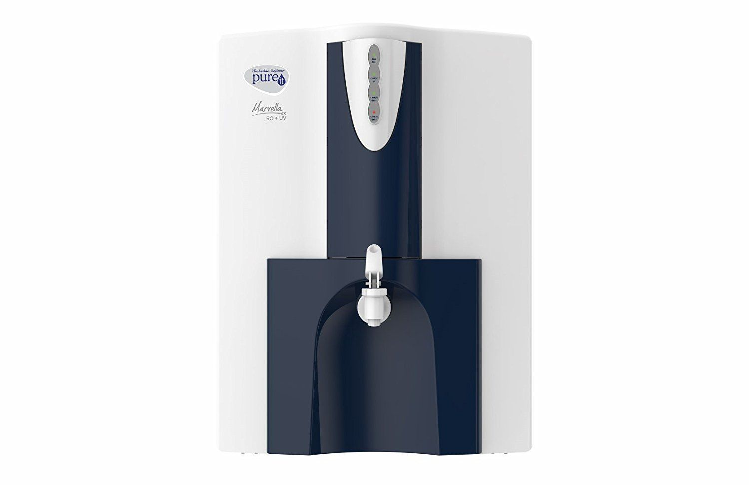 HUL Pureit Marvella Ex 10Ltr RO UV Water Purifier