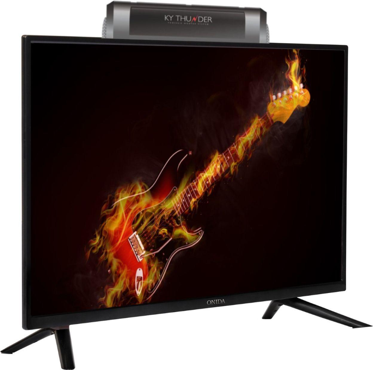 Onida Thunder Series 50FKY 48.5 Inch Full HD LED TV
