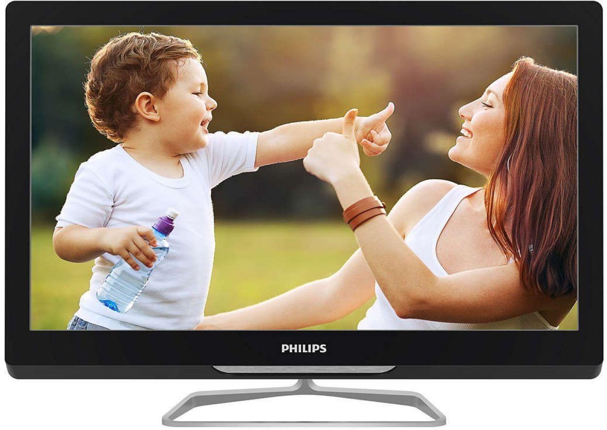 Philips 24PFL3951/V7 24 Inch Full HD LED TV