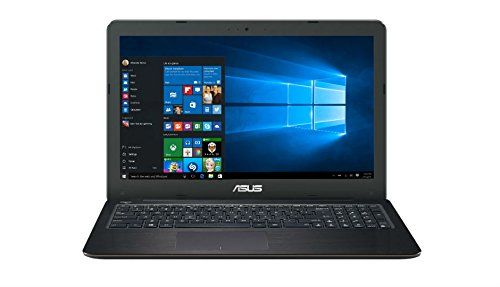Asus R558UQ-DM539D Notebook