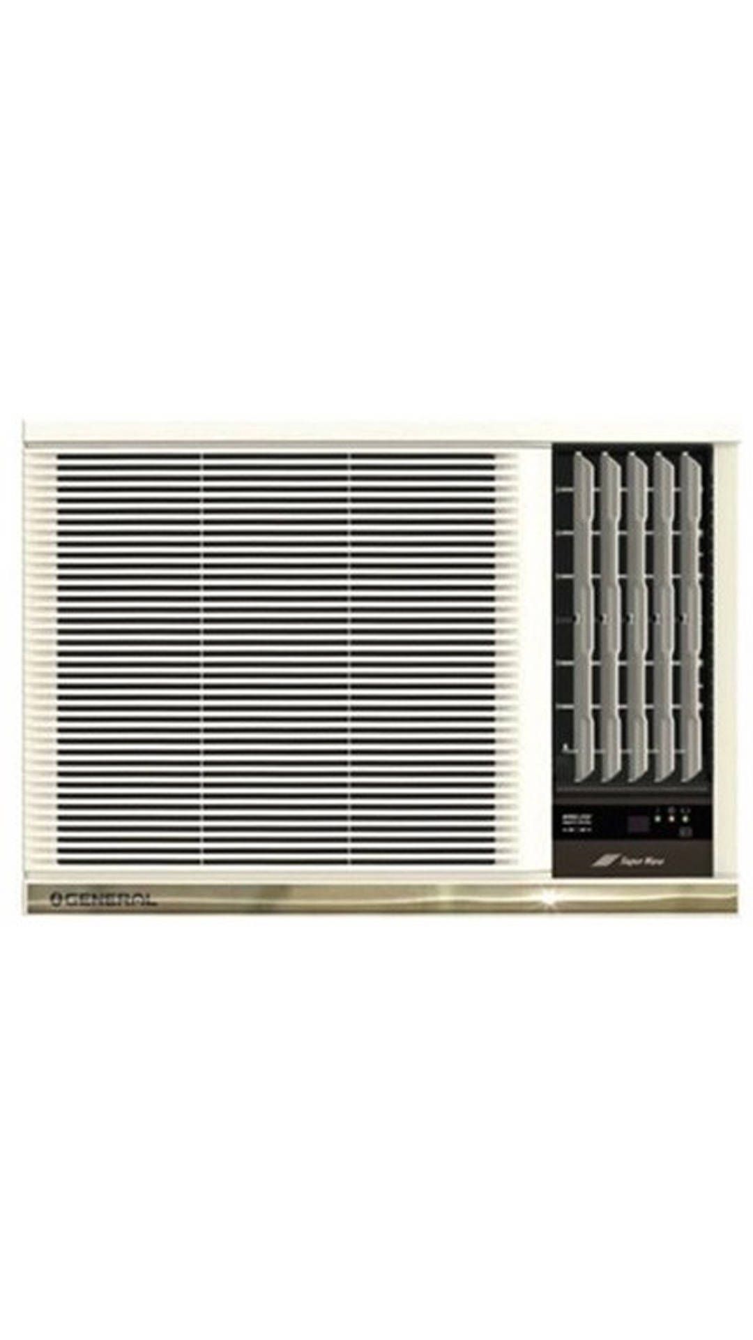O General AXGT18AATH 1.5 Ton 2 Star Window Air Conditioner