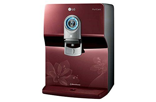 LG WW170EP 8L UV RO Water Purifier