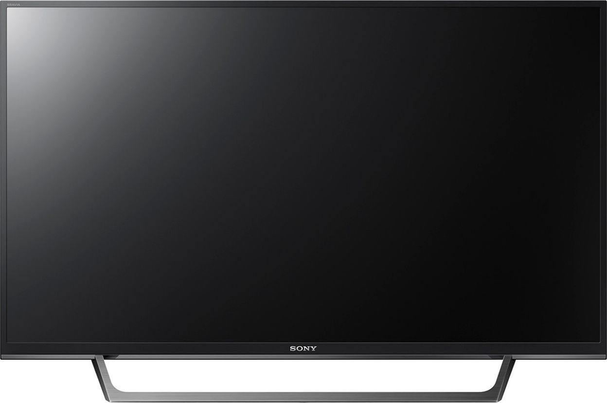 Sony Bravia KLV-49W672E 49 Inch Full HD Smart LED TV