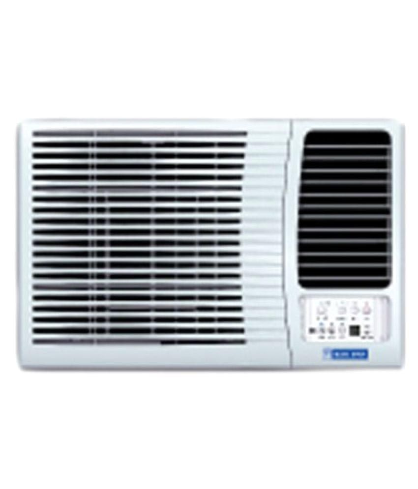 Blue Star SKU 2W24LC 2 Ton 2 Star Window Air Conditioner