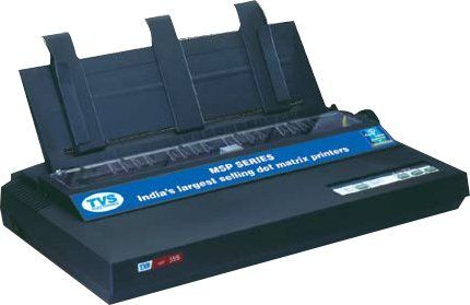 Tvs MSP 355 Dot Matrix Printer