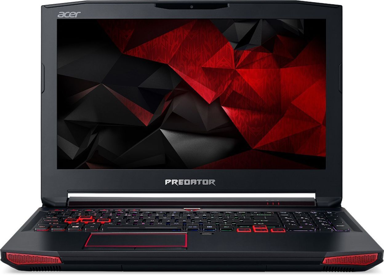Acer Predator G9-593 (NH.Q1YSI.001) Notebook