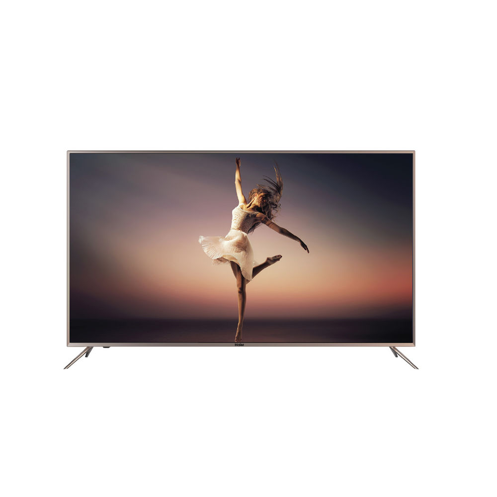 Haier LE65U6500U 65 Inch 4K UHD Smart LED TV