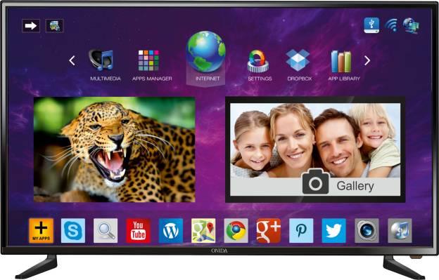 Onida 42FIE 42 Inch Full HD Smart LED TV