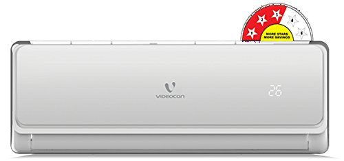 Videocon VS4T33.WV 1 Ton 3S Split Air Conditioner