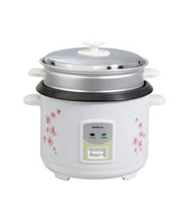 Havells Max Cook 2.2 OL Electric Rice Cooker