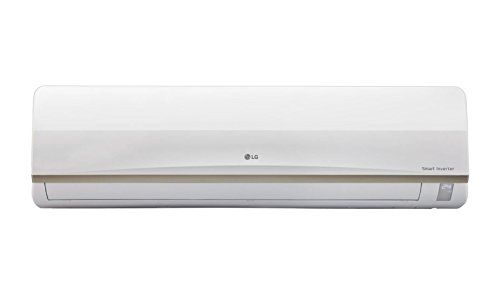 LG JS-Q12AUXA 1Ton 3S Inverter Split Air Conditioner