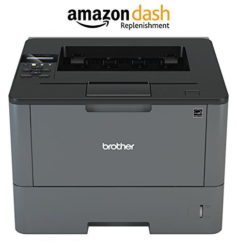 Brother HL-L5100DN Laser Printer