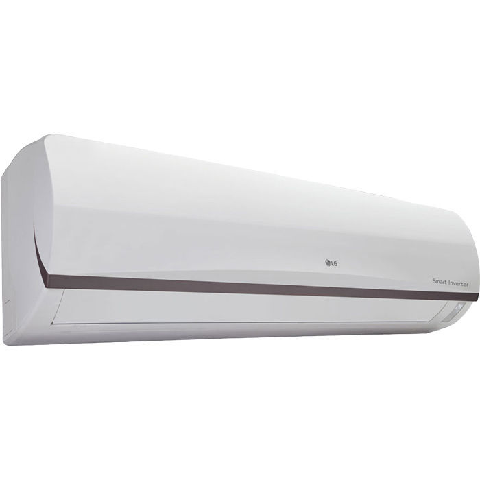 LG JS-Q12SPXD 1 Ton Split Inverter Air Conditioner