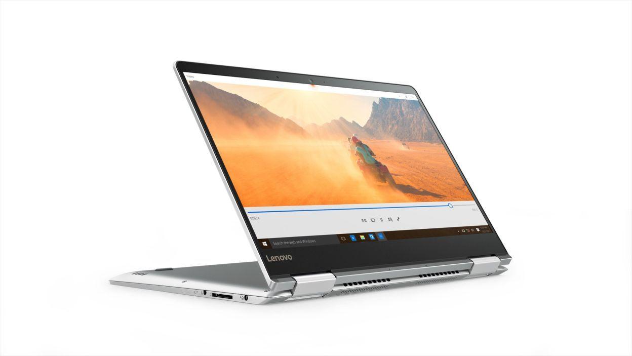 Lenovo Yoga 710 (80V4008BIH) Laptop