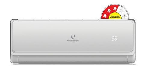 Videocon VS4T53.WV1 (R410) 1.5 Ton 3 Star Split Air Conditioner